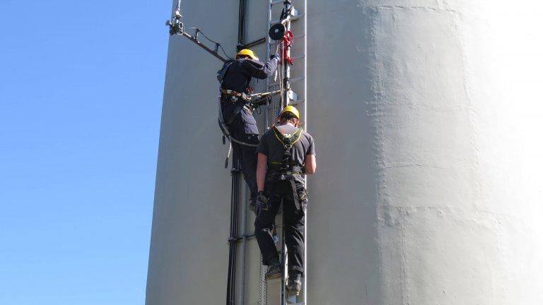 TWS-ASIHR-Sicherheitstraining