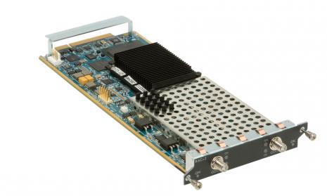 Aviat CTR-8540 -RACX2 - Plugin