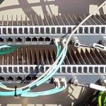 Ceragon-Fibeair-IP-20G-Installation