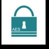 Icon - Richtfunk Sicherheit