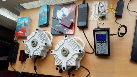 Elva-1 Workshop