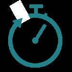 Icon - Richtfunk Verfügbarkeit