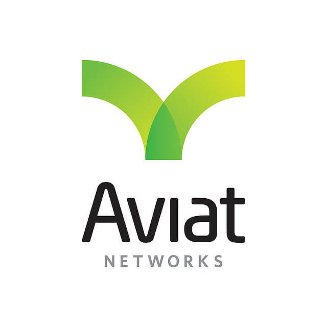 Aviat Networks Firmenlogo