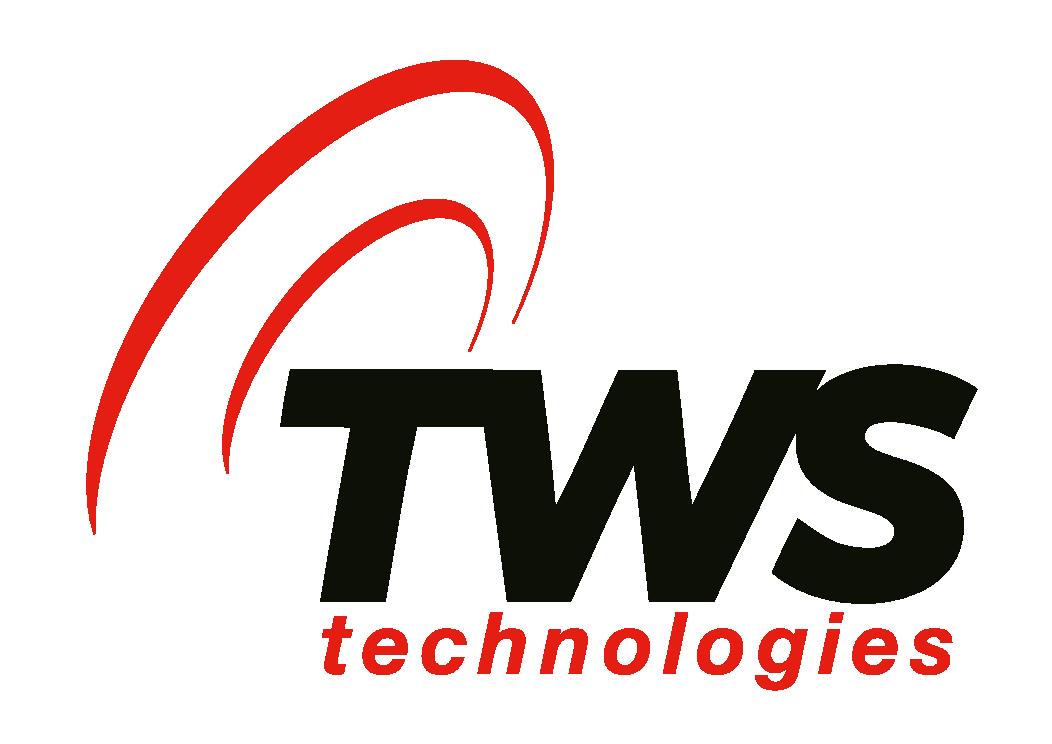 Firmenlogo von TWS technologies GmbH
