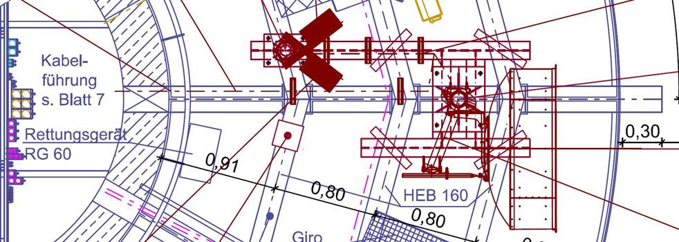 Planung - TWS technologies GmbH